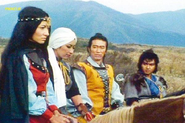 زمان و ساعت پخش تکرار سریال جنگجویان کوهستان از شبکه تماشا