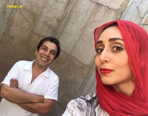 بیوگرافی عباس جمشیدی فر بازیگر سریال آخر خط