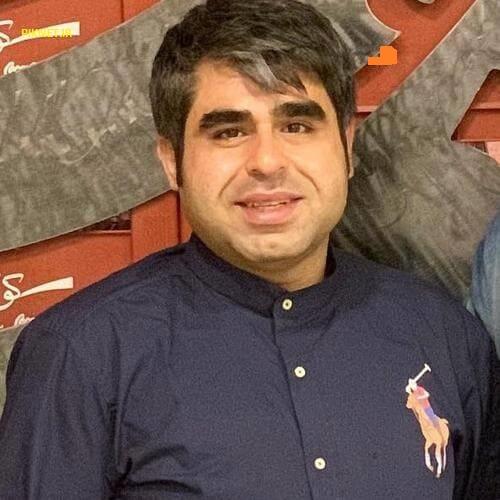بیوگرافی امیر نوری بازیگر سریال آخر خط