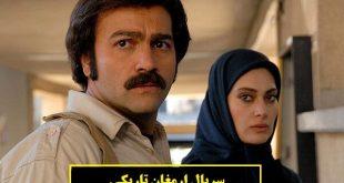 اسامی بازیگران سریال ارمغان تاریکی + خلاصه داستان و عکس