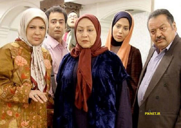 زمان پخش و ساعت پخش تکرار سریال باغ سرهنگ از شبکه آی فیلم