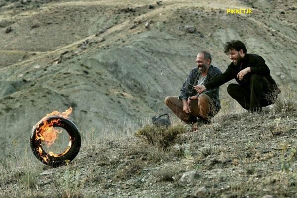 خلاصه داستان فیلم آتابای