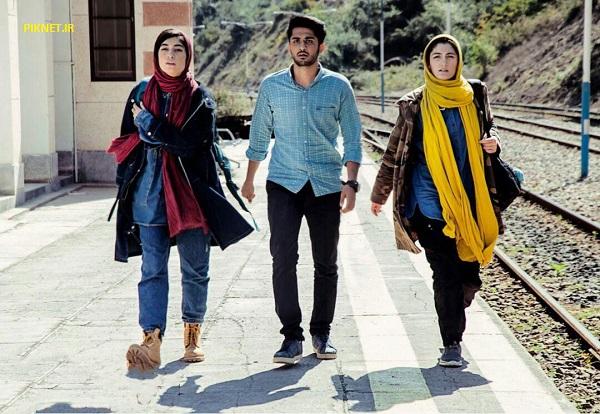 بازیگران فیلم سینمایی شاه ماهی