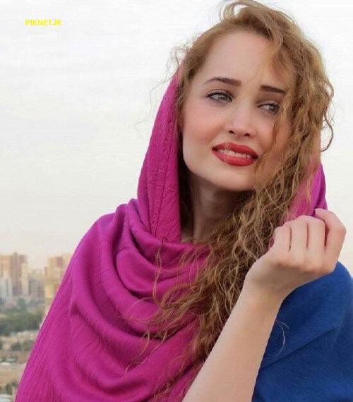 بیوگرافی غزال وکیلی بازیگر سریال آخر خط