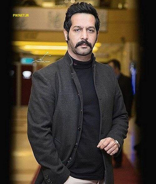 کامران تفتی بازیگر سریال از سرنوشت