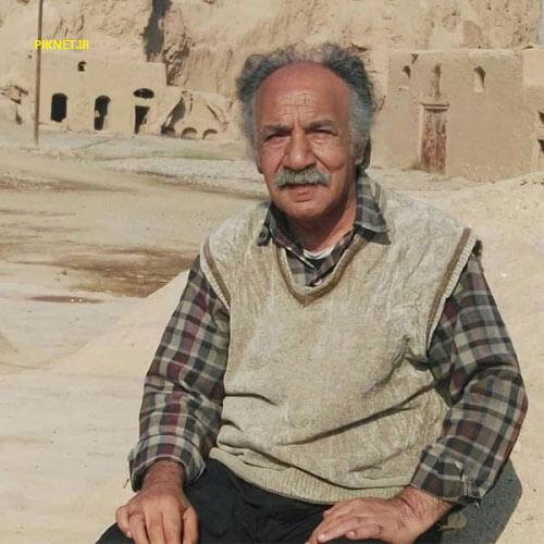 بیوگرافی محمود جعفری