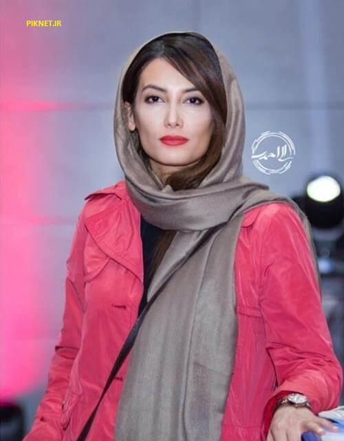بیوگرافی مهسا باقری بازیگر سریال آخر خط