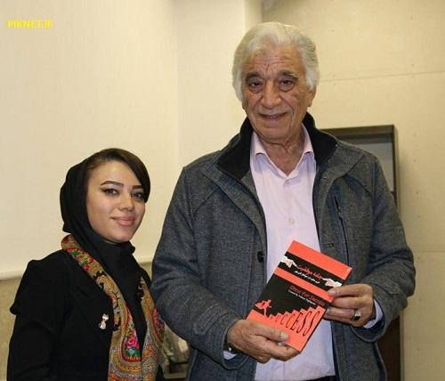 بیوگرافی محمد برسوزیان