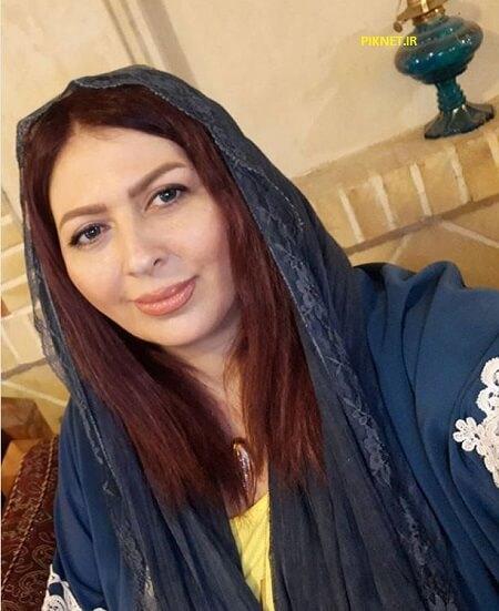 بیوگرافی پریسا گل دوست