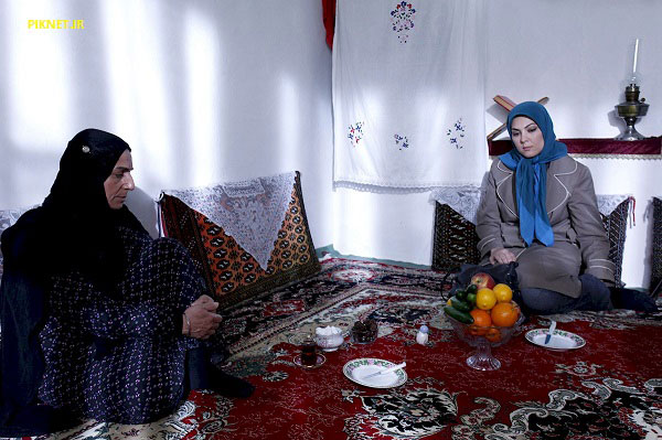 خلاصه داستان سریال دولت مخفی