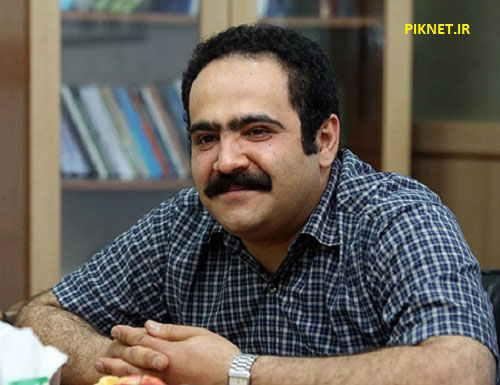 بهادر مالکی در سریال زیر همکف