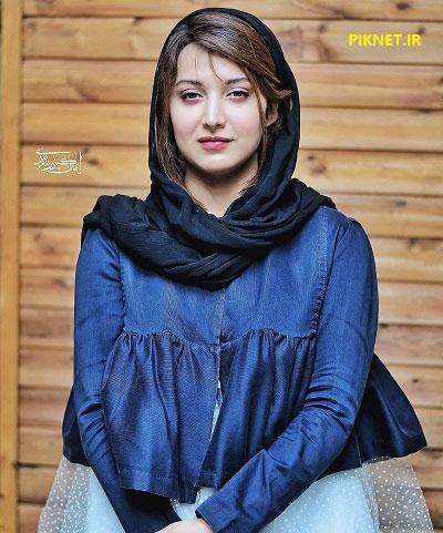 روشنک گرامی بازیگر سریال سرگذشت