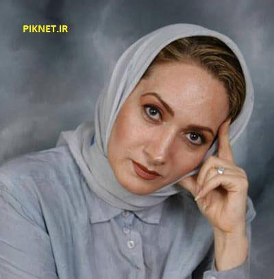 بیوگرافی افسانه ناصری