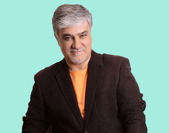 حسن اسدی بازیگر سریال ملکاوان