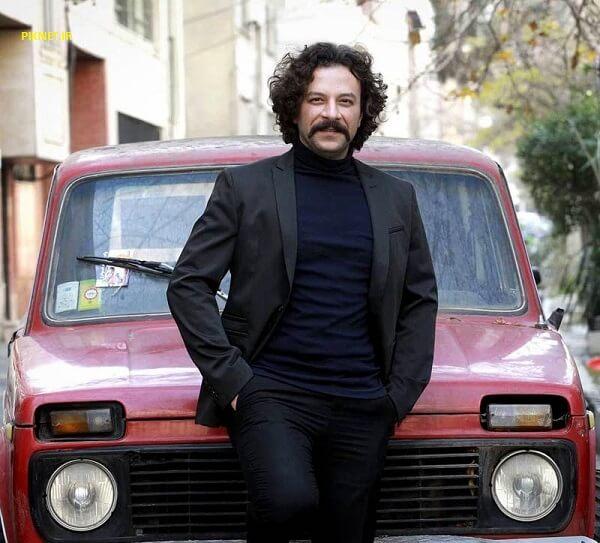 حسام منظور بازیگر سریال بانوی عمارت