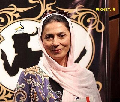مریم کاظمی بازیگر سریال سرگذشت