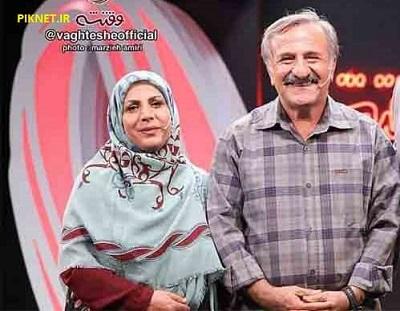 مهران رجبی بازیگر سریال سرگذشت