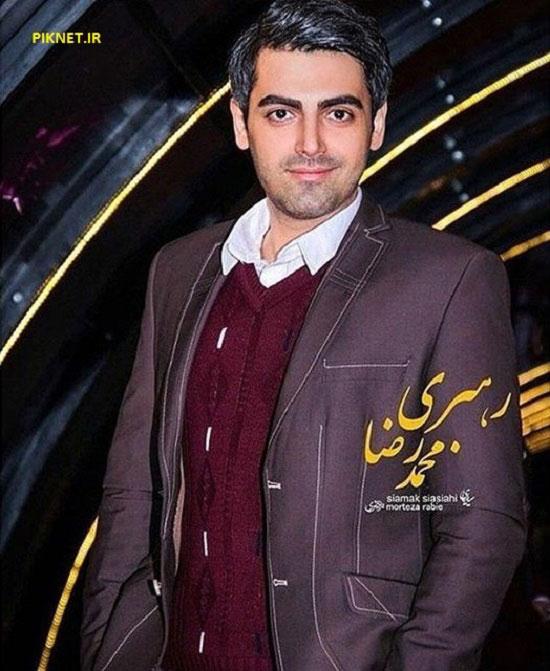 محمدرضا رهبری در سریال راه و بیراه
