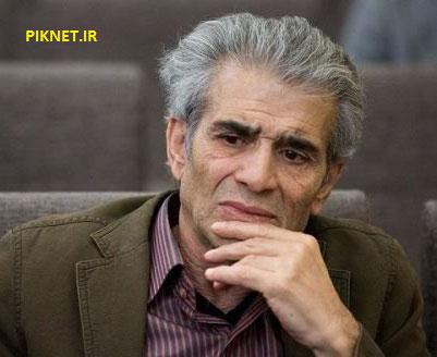 بیوگرافی محمد شیری
