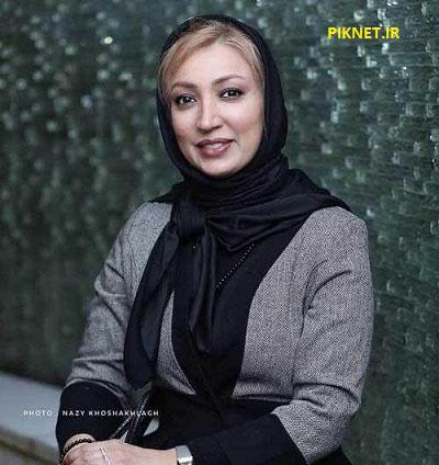 نگار عابدی بازیگر سریال سرگذشت