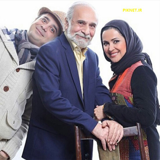 بیوگرافی سعید امیرسلیمانی