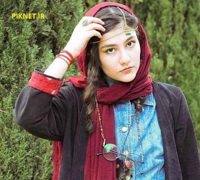 بیوگرافی سارا بهارلو