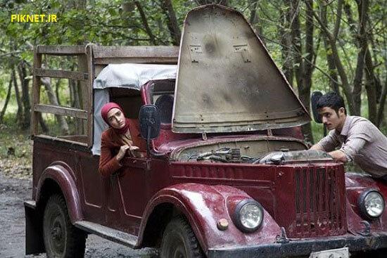 سارا احمدی در سریال وارش