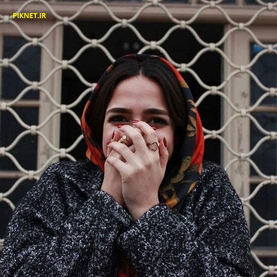 سارا احمدی بازیگر