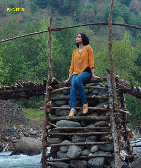 عکس های جدید سارا احمدی