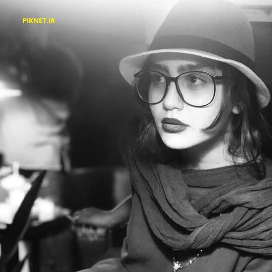 اینستاگرام آسو پاشاپور