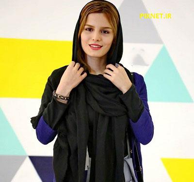 بیوگرافی غزاله اکرمی
