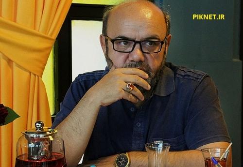 بیوگرافی ناصر هاشمی