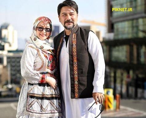امیرحسین صدیق بازیگر سریال کتونی زرنگی