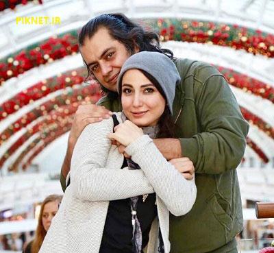 سمیرا حسن پور بازیگر سریال سرگذشت