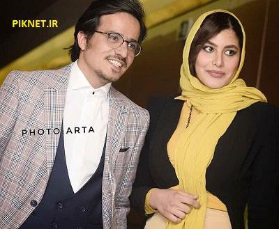 حسین سلیمانی بازیگر سریال سرگذشت