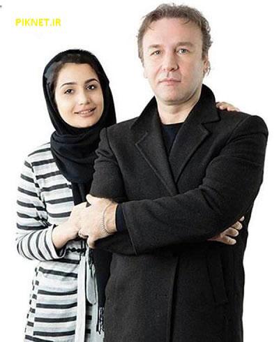 بیوگرافی کیهان ملکی