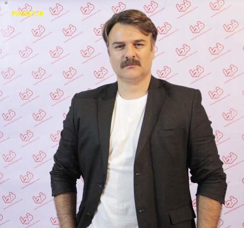 مجید سعیدی بازیگر سریال رنج پنهان