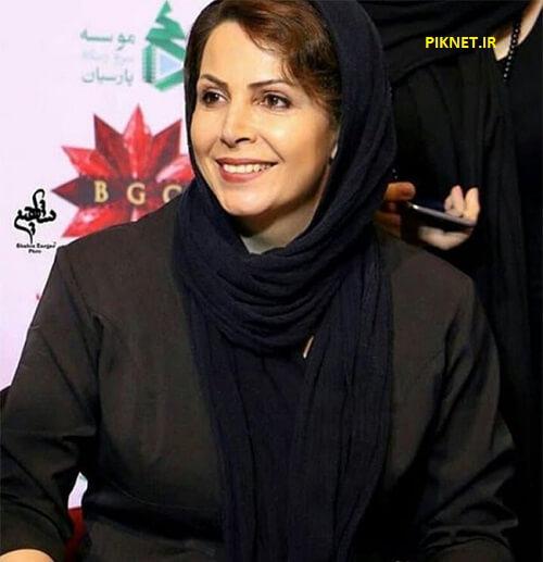 بیوگرافی نسرین نکیسا