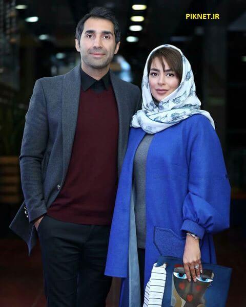 سمانه پاکدل بازیگر سریال دلنوازان