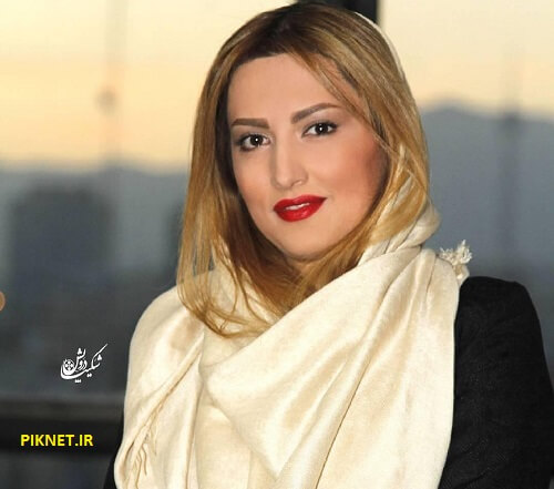 سمیرا حسینی بازیگر سریال رنج پنهان