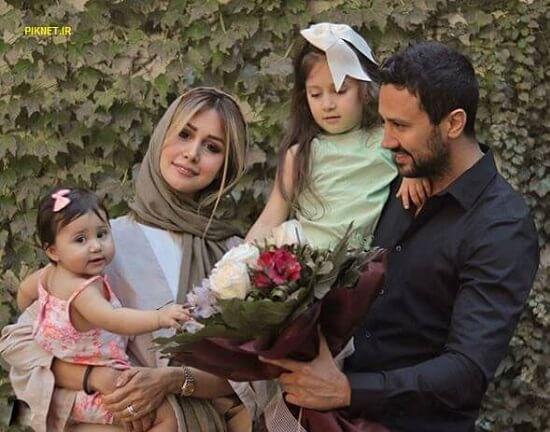 شاهرخ استخری بازیگر سریال دلنوازان