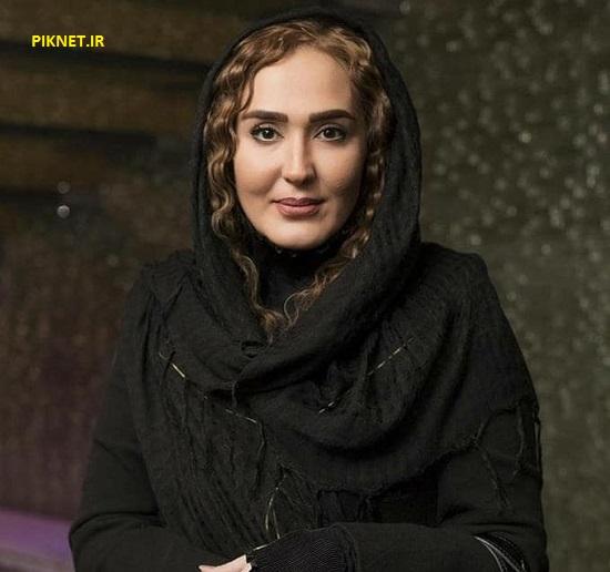 زهره فکورصبور بازیگر سریال پنچری