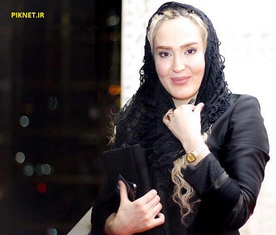 زهره فکورصبور بازیگر سریال دلنوازان
