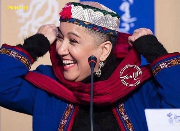 واکنش پانتهآ بهرام به حواشی اخیر درباره نوع پوشش خود در جشنواره فجر