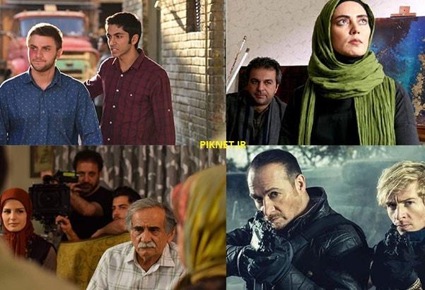 پرمخاطب ترین سریال های تلویزیونی مشخص شدند