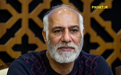 سعید سلطانی کارگردان سریال ماهور