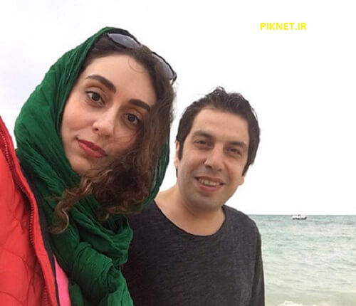 عباس جمشیدی فر بازیگر سریال موچین