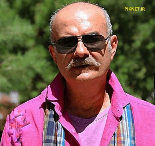 بیوگرافی علی عمرانی