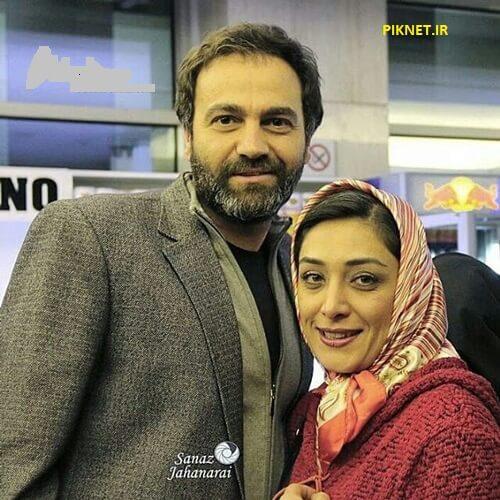 آرش مجیدی بازیگر سریال زندگی از نو