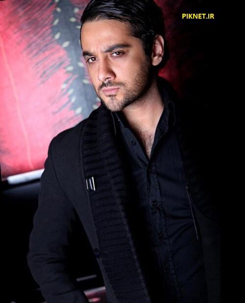 عطا عمرانی بازیگر سریال روزگار